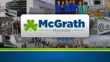 McGrath Hyundai of Dubuque, Dubuque