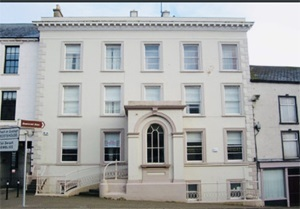 Profile Photos of Ann McGarry & Co. Solicitors The Old Bank House, The Diamond - Photo 3 of 3