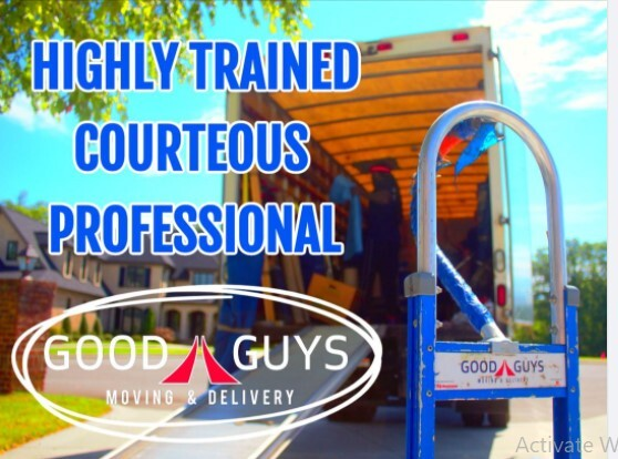 Profile Photos of Good Guys Moving & Delivery - Chattanooga 2000 Stuart Street - Photo 4 of 4