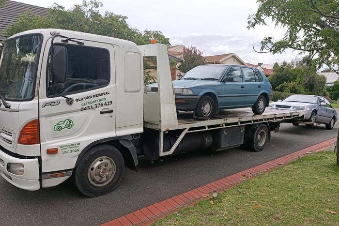 Profile Photos of OLD CAR REMOVAL PTY LTD 18 Plummer Road - Photo 1 of 4