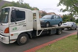 OLD CAR REMOVAL PTY LTD 18 Plummer Road