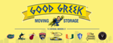 Good Greek Moving & Storage Greenville -
