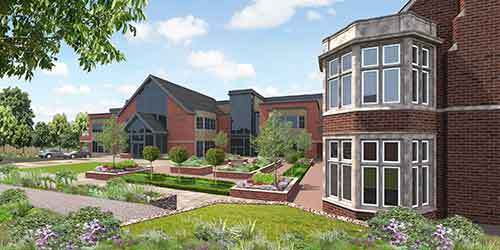 Profile Photos of Avery Park Care Home 231 Rockingham Road - Photo 3 of 4
