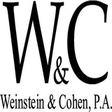 Weinstein & Cohen, P.A. 14125 NW 80th Ave, #400