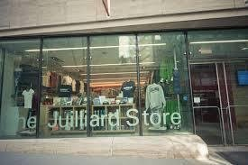 The Juilliard Store