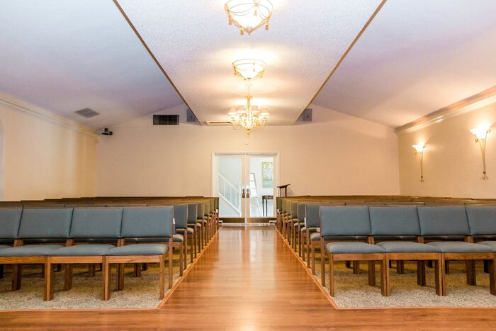 Profile Photos of Lankford Funeral Home & Crematory 220 E New York Ave - Photo 13 of 17