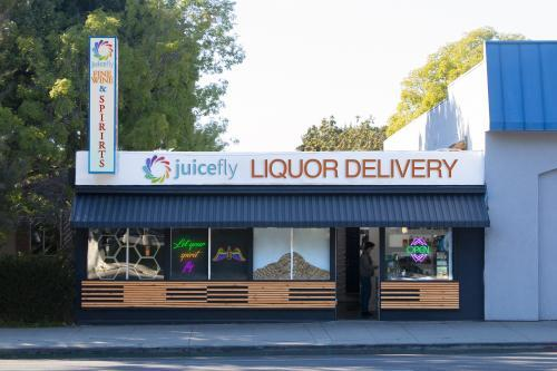 Profile Photos of Juicefly Wine & Spirits | Alcohol Delivery 10725 Jefferson Blvd - Photo 2 of 4