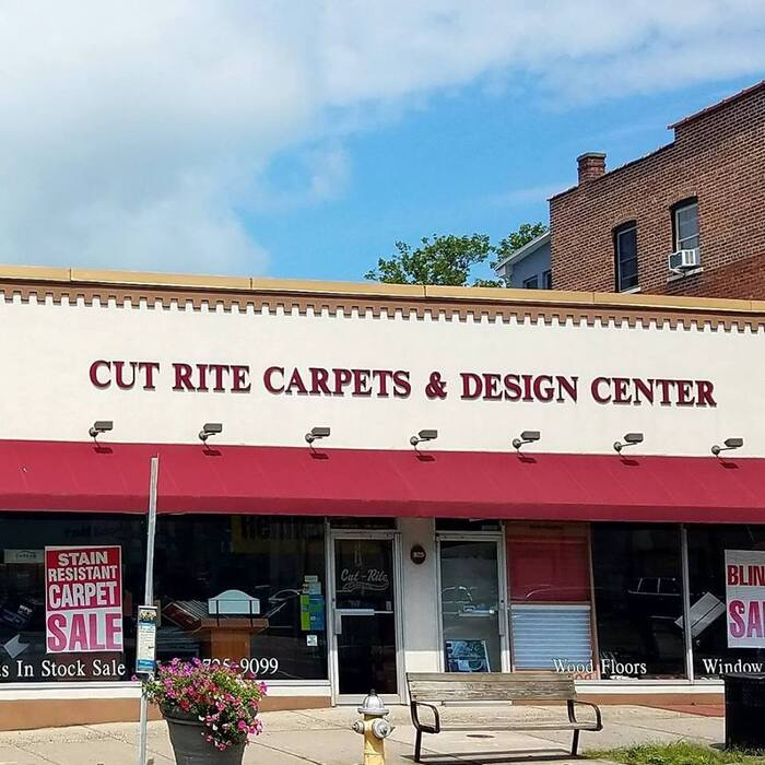 Profile Photos of Cut Rite Carpet & Design Center 825 Post Rd Scarsdale, NY 10583 - Photo 1 of 1