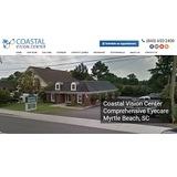 Coastal Vision Center 1651 Glenns Bay Road