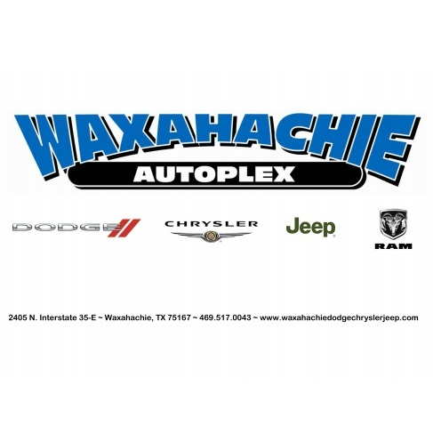 New Album of Waxahachie Chrysler Dodge Jeep Ram 2405 N Interstate Highway 35 E - Photo 1 of 2