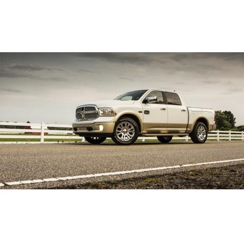 New Album of Waxahachie Chrysler Dodge Jeep Ram 2405 N Interstate Highway 35 E - Photo 2 of 2