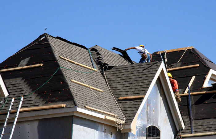 Profile Photos of Hopkins Custom Roofing 808 Sparks Road - Photo 8 of 8