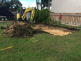 Excavation Hire Melbourne at Green Kings Landscaping Green Kings Landscaping 25 ST Michael Drive