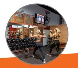 HOTWORX - Gulfport, MS 2033 E Pass Road, Suite A