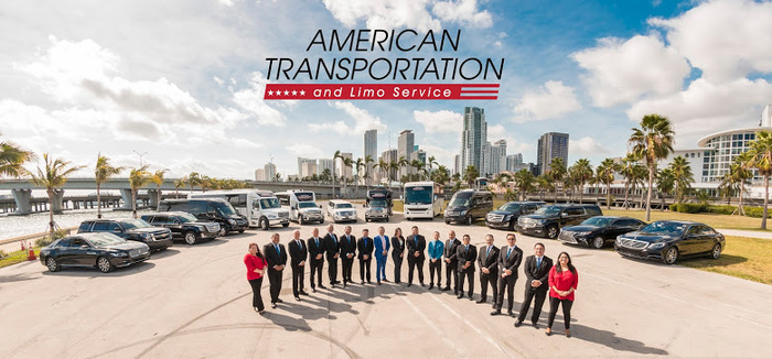 Profile Photos of American Transportation & Limo services 3319 NW 74th Ave - Photo 4 of 6