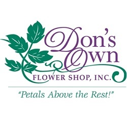Profile Photos of Don's Own Flower Shop, Inc. 40 Seneca St - Photo 1 of 4
