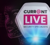 Currant Live 25 generator hall electric wharf