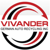 Vivander German 15470 Chillicothe Road