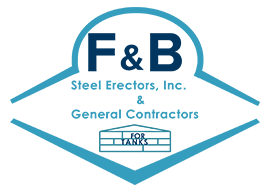 Profile Photos of F&B Steel Erectors | Industrial Pressure Tank Construction 547 Airport Rd - Photo 1 of 1