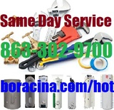 Emergency Hot Water Heater Repair Service 3410 Ave G NW