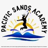 Pacific Sands Academy 444 Whispering Pines Drive, SPC 16