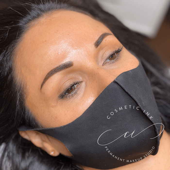 Profile Photos of Cosmetic Ink Permanent Makeup Studio 6815 Lonetree Blvd Suite 103 - Photo 1 of 1