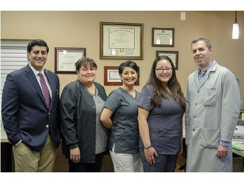 Profile Photos of Vittori Foot & Ankle Specialists 15772 S Bell Rd - Photo 3 of 3