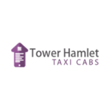 Tower Hamlets Taxi Cabs Padstow House, Three Colt St