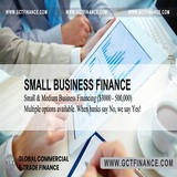 GLOBAL COMMERCIAL & TRADE FINANCE Ontario Managing Director & CEO Finance Centre 4 You Inc.