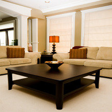 Roman Carpet and Upholstery Cleaning Services Inc.