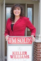 Profile Photos of Aimee Ness Real Estate Broker Keller Williams Realty