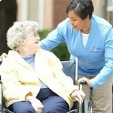 Profile Photos of Comfort Keepers