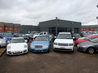 Country Car - Used Car Dealers