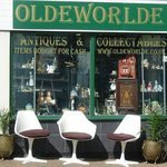 OldeWorlde Antiques and Collectables