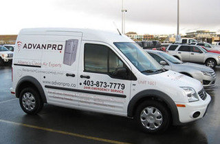 Advanpro Furnace and Duct Cleaning Ltd.