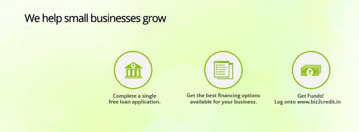 Profile Photos of Biz2Credit Info Services: Small Business Loans for SMEs D -7, 4th Floor, Sector 3 - Photo 1 of 2