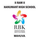 RBK Hanumant High School