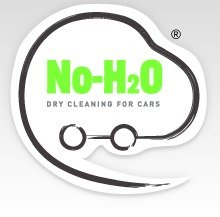 Car wash Products by NO-H2O