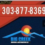 Big Creek Roofing & Restoration
