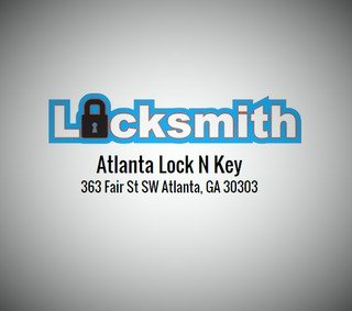 Atlanta Lock N Key