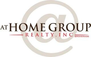 At Home Group Realty Inc. Brokerage