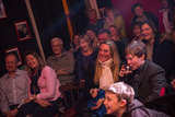 Audience at Krowd Keepers