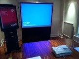 Projector Hire. Call 07811 50 60 70