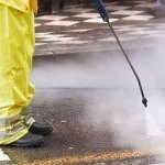 Powerwash - High Pressure Cleaning
