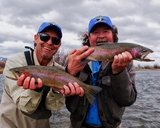 Madison River double