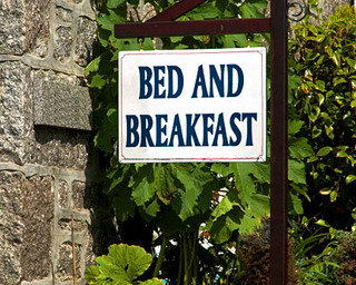 Bed and Breakfast Fulham and Earls Court B&B Service
