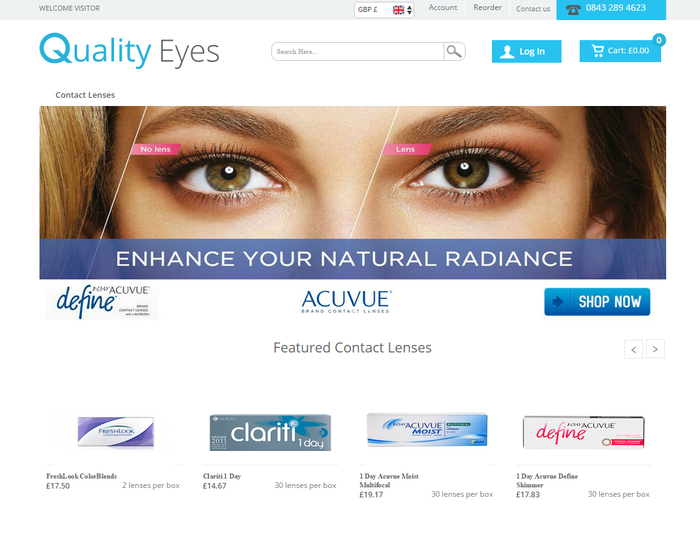 eCommerce Web Design Surrey Profile Photos of Ruuz Trident Court, 1 Oakcroft Road - Photo 1 of 2