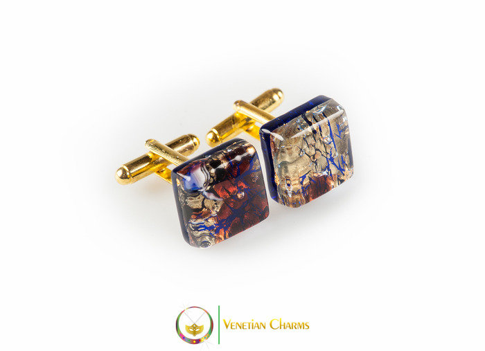 Best Sellers of Venetian Charms - Murano Glass Jewellery 18B Park Circus - Photo 6 of 14