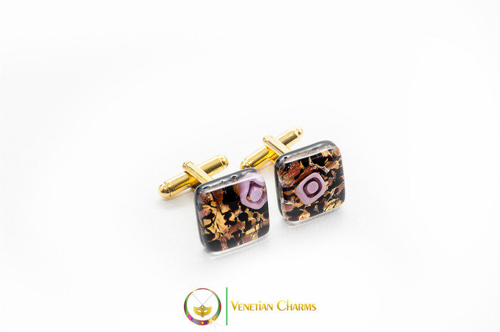 Best Sellers of Venetian Charms - Murano Glass Jewellery 18B Park Circus - Photo 9 of 14