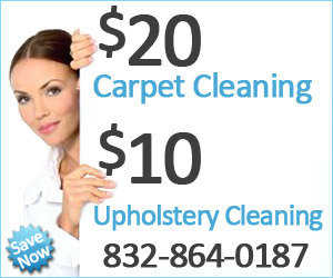 Carpet Cleaning Missouri City TX